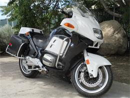 2001 BMW Motorcycle (CC-1338409) for sale in Reno, Nevada