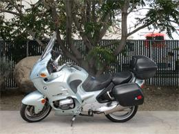1996 BMW Motorcycle (CC-1338410) for sale in Reno, Nevada