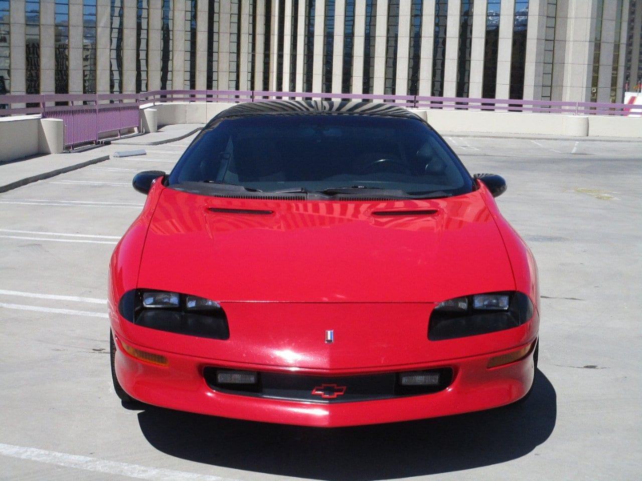 1994 Chevrolet Camaro (CC-1338415) for sale in Reno, Nevada