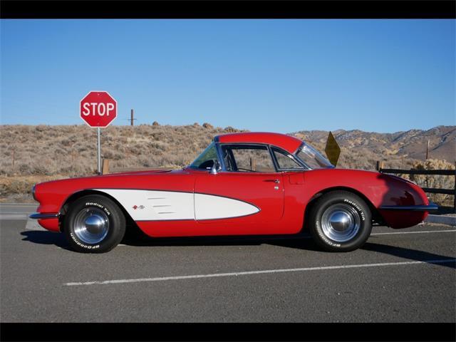 1960 Chevrolet Corvette (CC-1338418) for sale in Reno, Nevada