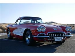 1960 Chevrolet Corvette (CC-1338418) for sale in Reno, Nevada