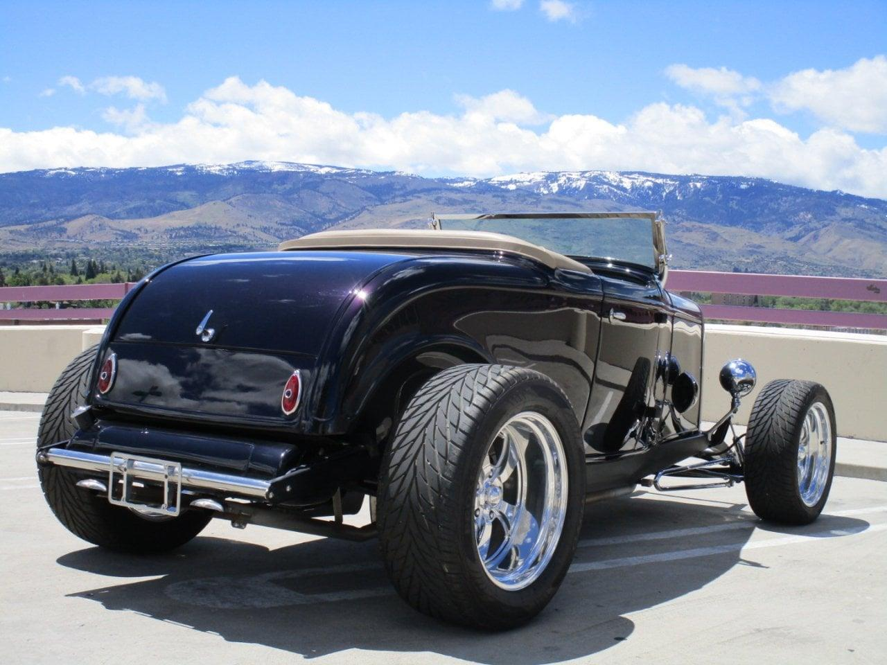 1932 Ford 2-Dr Coupe (CC-1338422) for sale in Reno, Nevada
