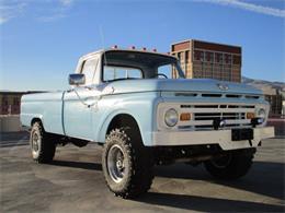 1962 Ford F250 (CC-1338423) for sale in Reno, Nevada