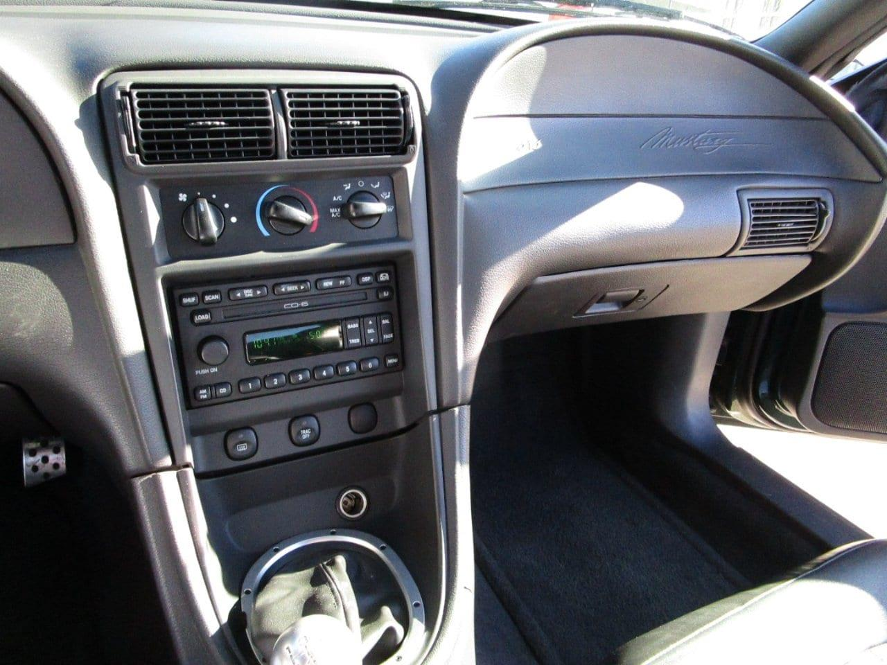 2001 Ford Mustang (CC-1338432) for sale in Reno, Nevada