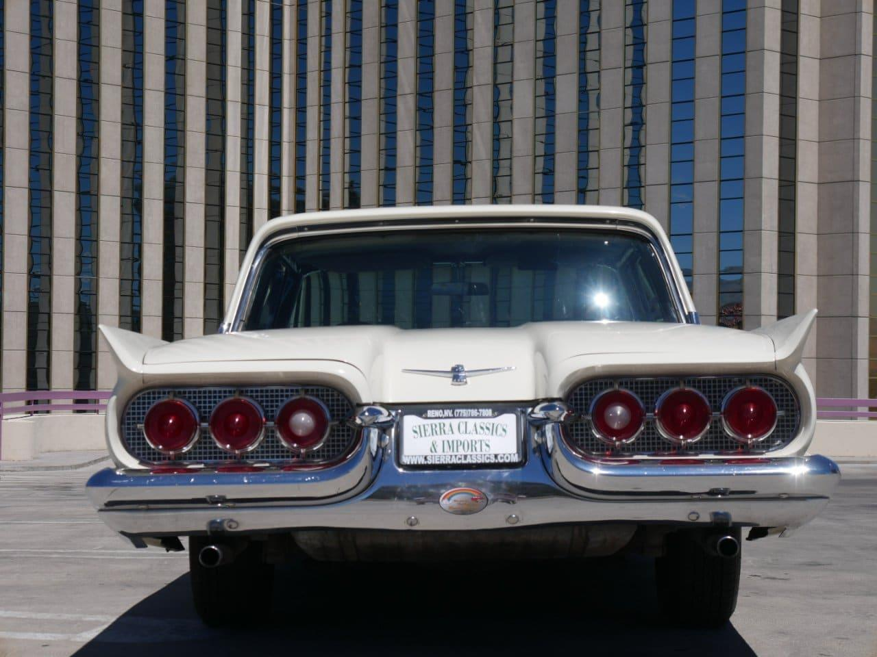 1960 Ford Thunderbird (CC-1338434) for sale in Reno, Nevada