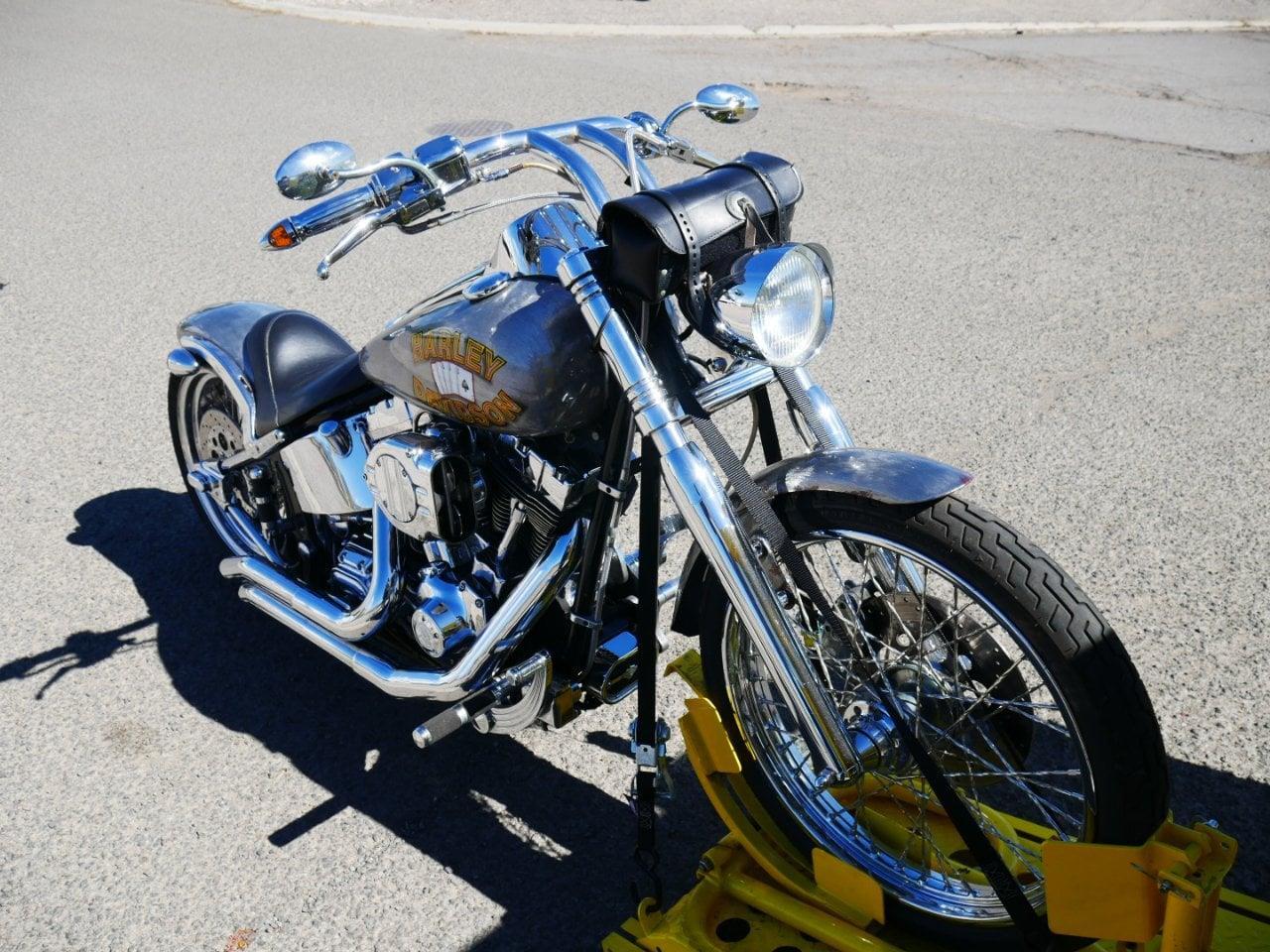 2001 Harley-Davidson Motorcycle (CC-1338436) for sale in Reno, Nevada