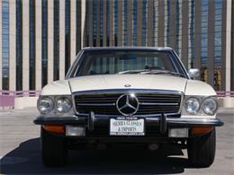 1972 Mercedes-Benz 350SL (CC-1338443) for sale in Reno, Nevada
