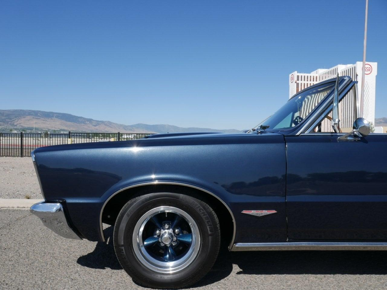 1965 Pontiac GTO (CC-1338450) for sale in Reno, Nevada