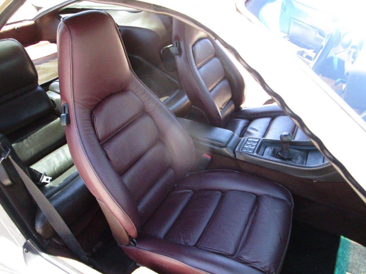 1986 Porsche 928S (CC-1338451) for sale in Reno, Nevada