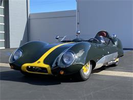 1972 Lotus 2-Eleven (CC-1338456) for sale in Newport Beach, California