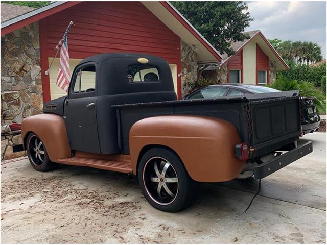 1949 Ford F1 (CC-1338459) for sale in Wellington , Florida
