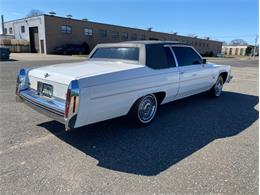 1983 Cadillac Coupe (CC-1330847) for sale in West Babylon, New York