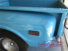 1969 Chevrolet C/K 10 (CC-1338485) for sale in Hiram, Georgia