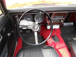 1968 Pontiac Firebird (CC-1338488) for sale in Annandale, Minnesota