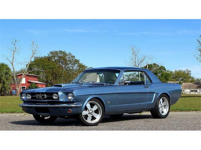 1965 Ford Mustang (CC-1330849) for sale in Clearwater, Florida