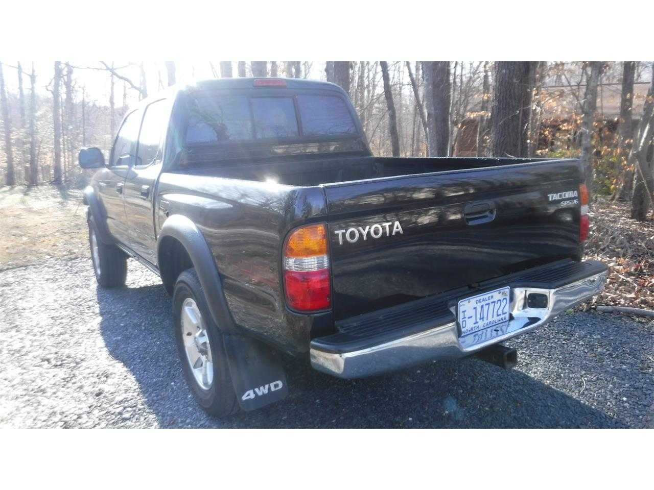 2001 Toyota Tacoma (CC-1330085) for sale in MILFORD, Ohio