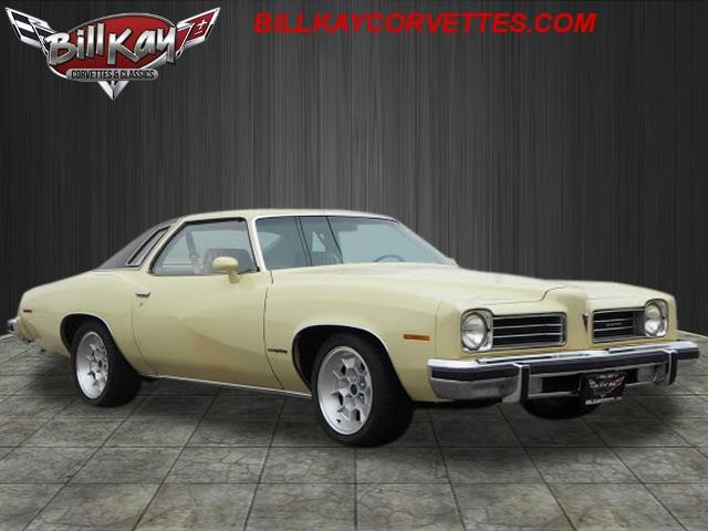 1974 Pontiac LeMans (CC-1338518) for sale in Downers Grove, Illinois