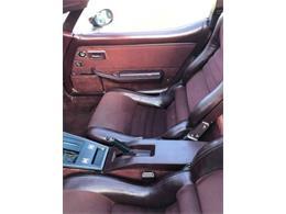 1980 Chevrolet Corvette (CC-1338521) for sale in Cadillac, Michigan