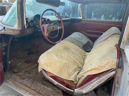 1959 Chevrolet Impala (CC-1338524) for sale in Cadillac, Michigan