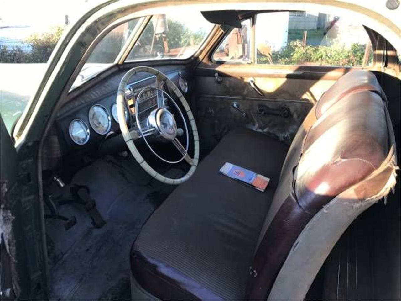 1941 Buick Century (CC-1338527) for sale in Cadillac, Michigan