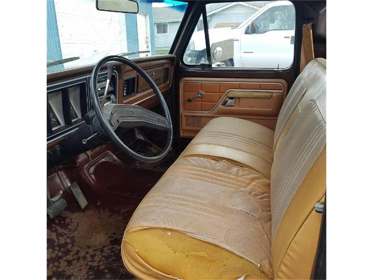 1978 Ford F150 (CC-1338529) for sale in Cadillac, Michigan