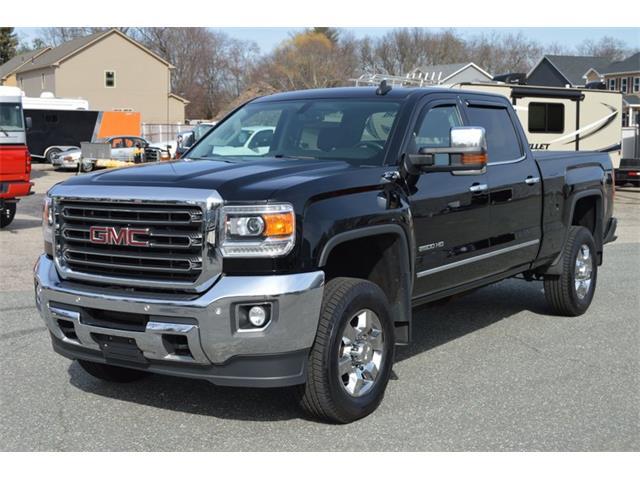 2016 GMC Sierra (CC-1338547) for sale in Springfield, Massachusetts
