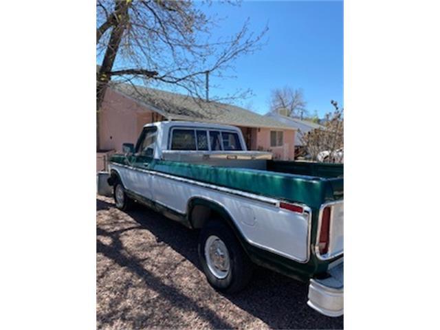 1979 Ford F150 (CC-1338590) for sale in Canon City, Colorado