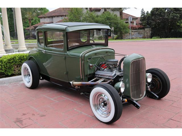 1930 Ford Model A (CC-1338611) for sale in Conroe, Texas