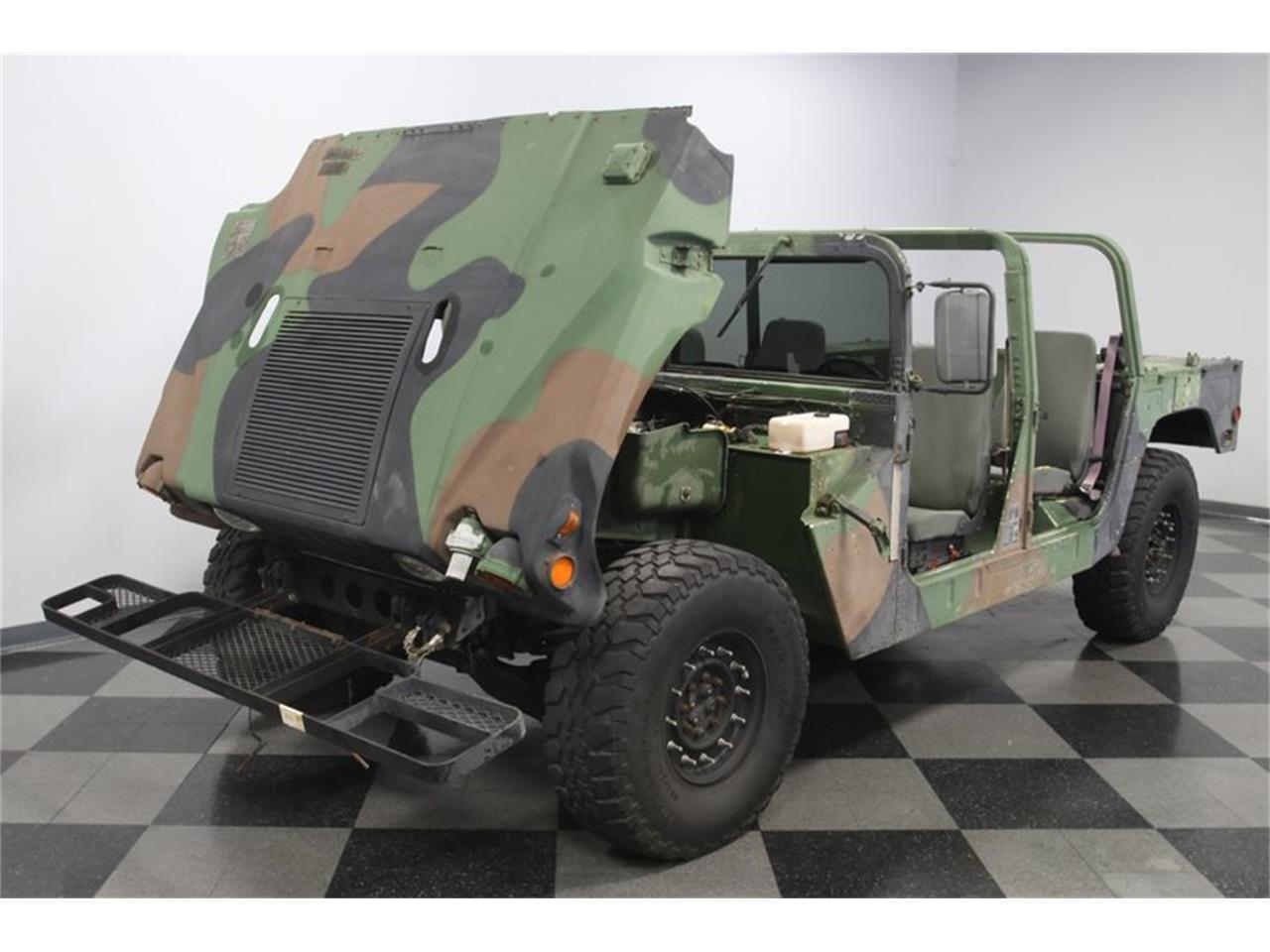 1992 AM General M998 (CC-1338612) for sale in Concord, North Carolina