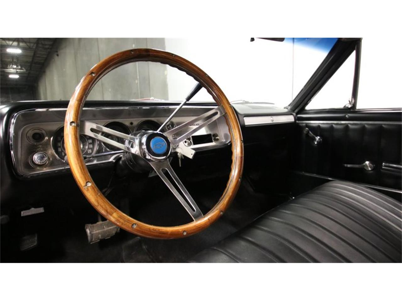 1964 Chevrolet Malibu (CC-1338618) for sale in Lithia Springs, Georgia
