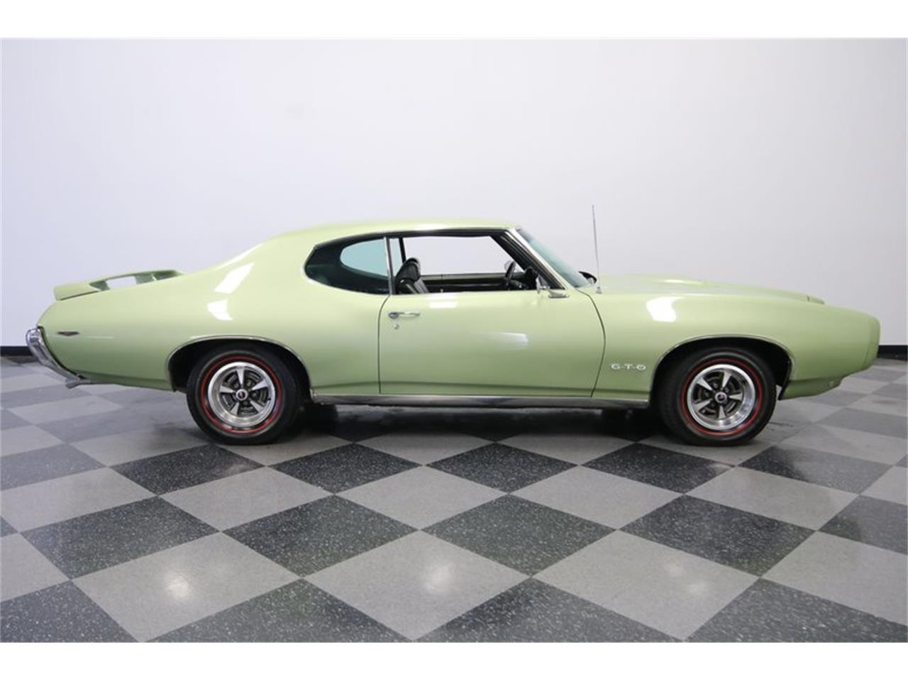 1969 Pontiac GTO (CC-1338624) for sale in Lutz, Florida