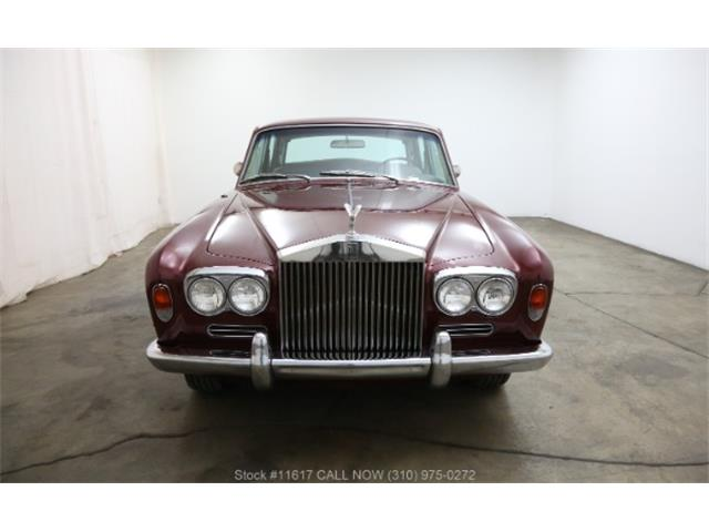 1969 Rolls-Royce Silver Shadow (CC-1338630) for sale in Beverly Hills, California