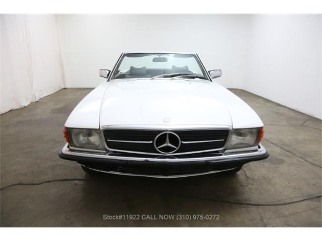 1977 Mercedes-Benz 280SL (CC-1338633) for sale in Beverly Hills, California