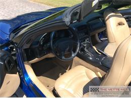 2002 Chevrolet Corvette (CC-1338643) for sale in Sarasota, Florida