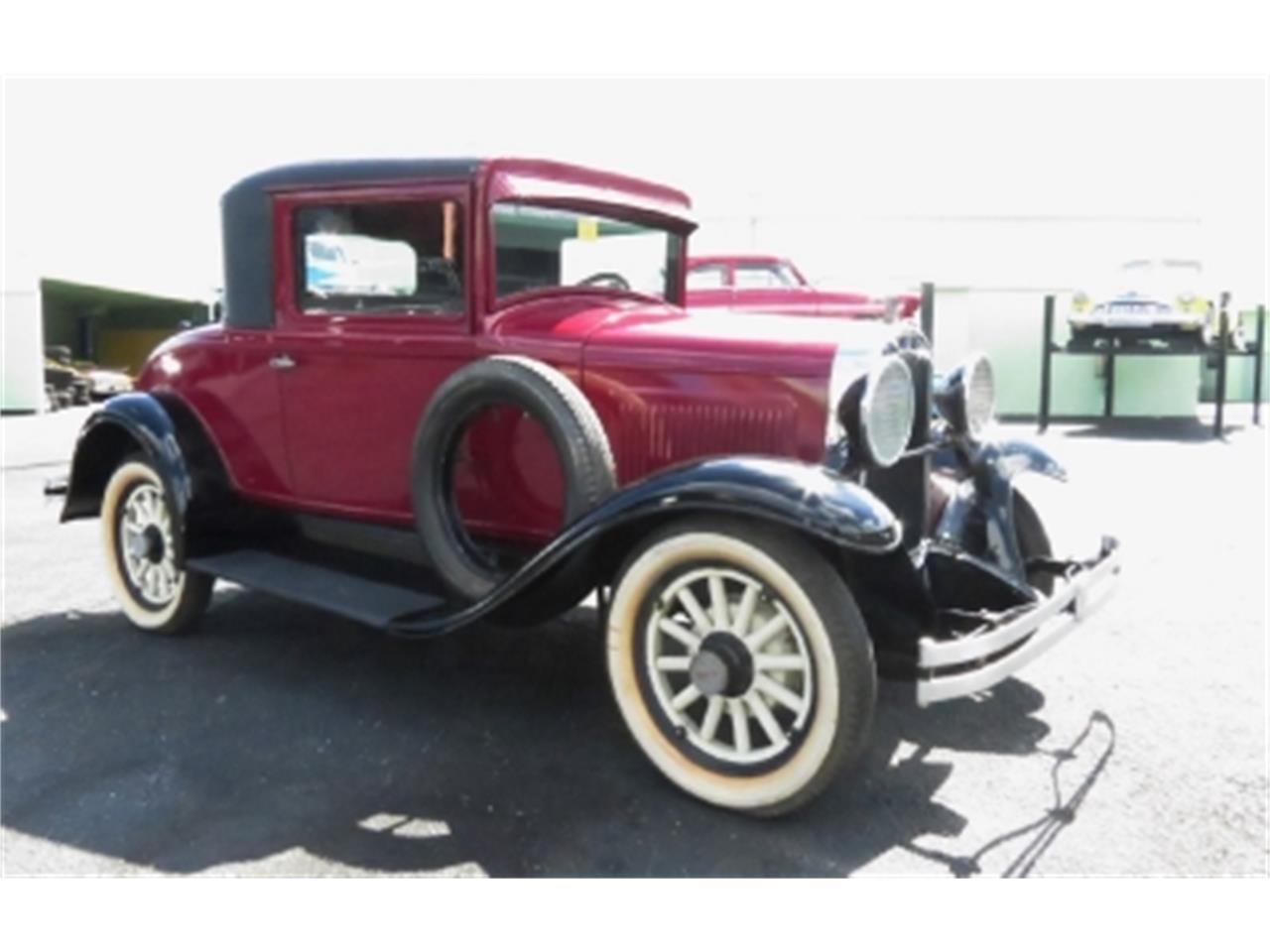 1929 Ford Model A (CC-1338652) for sale in Miami, Florida