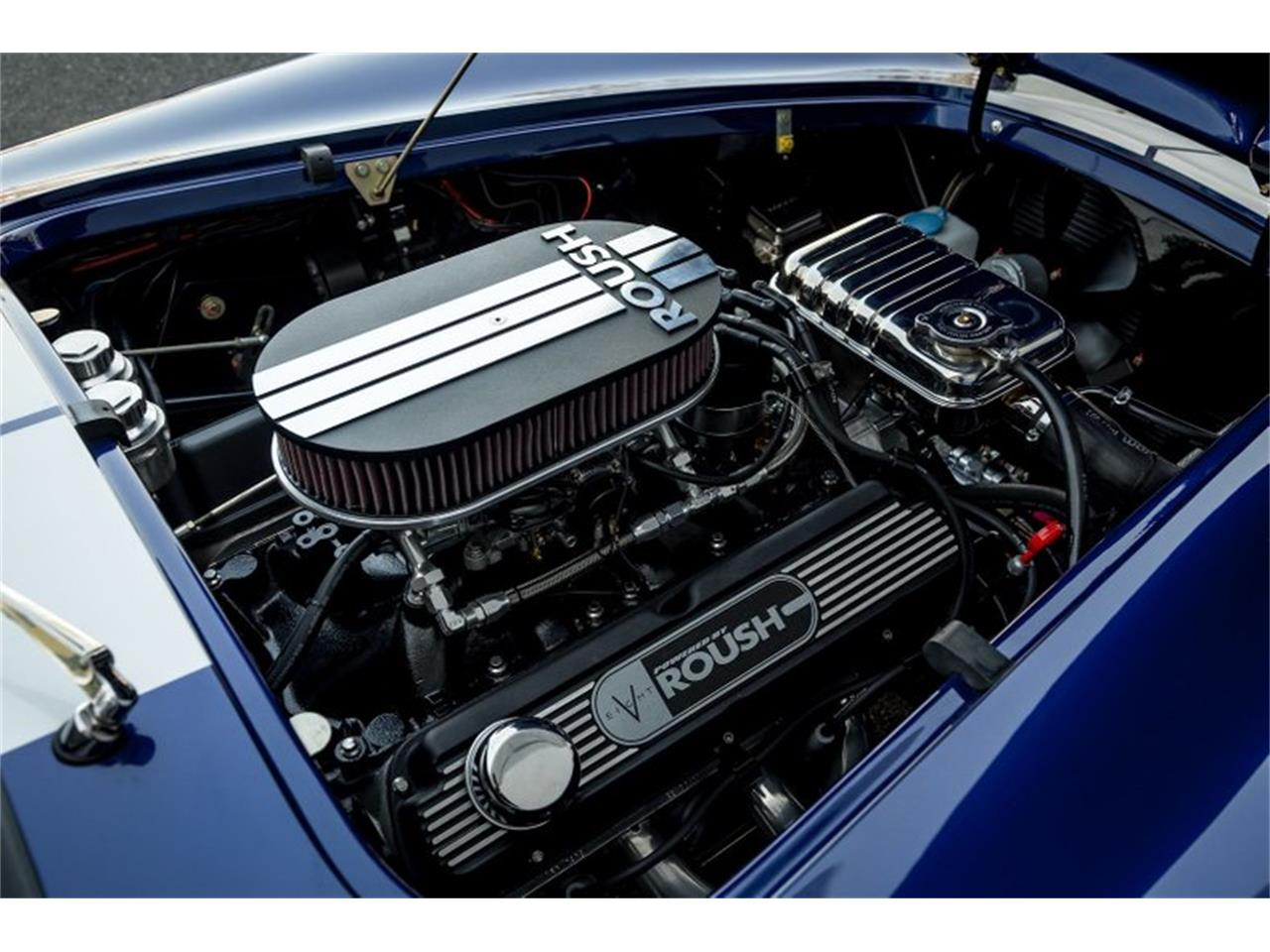 1965 Superformance MKIII (CC-1330868) for sale in Irvine, California