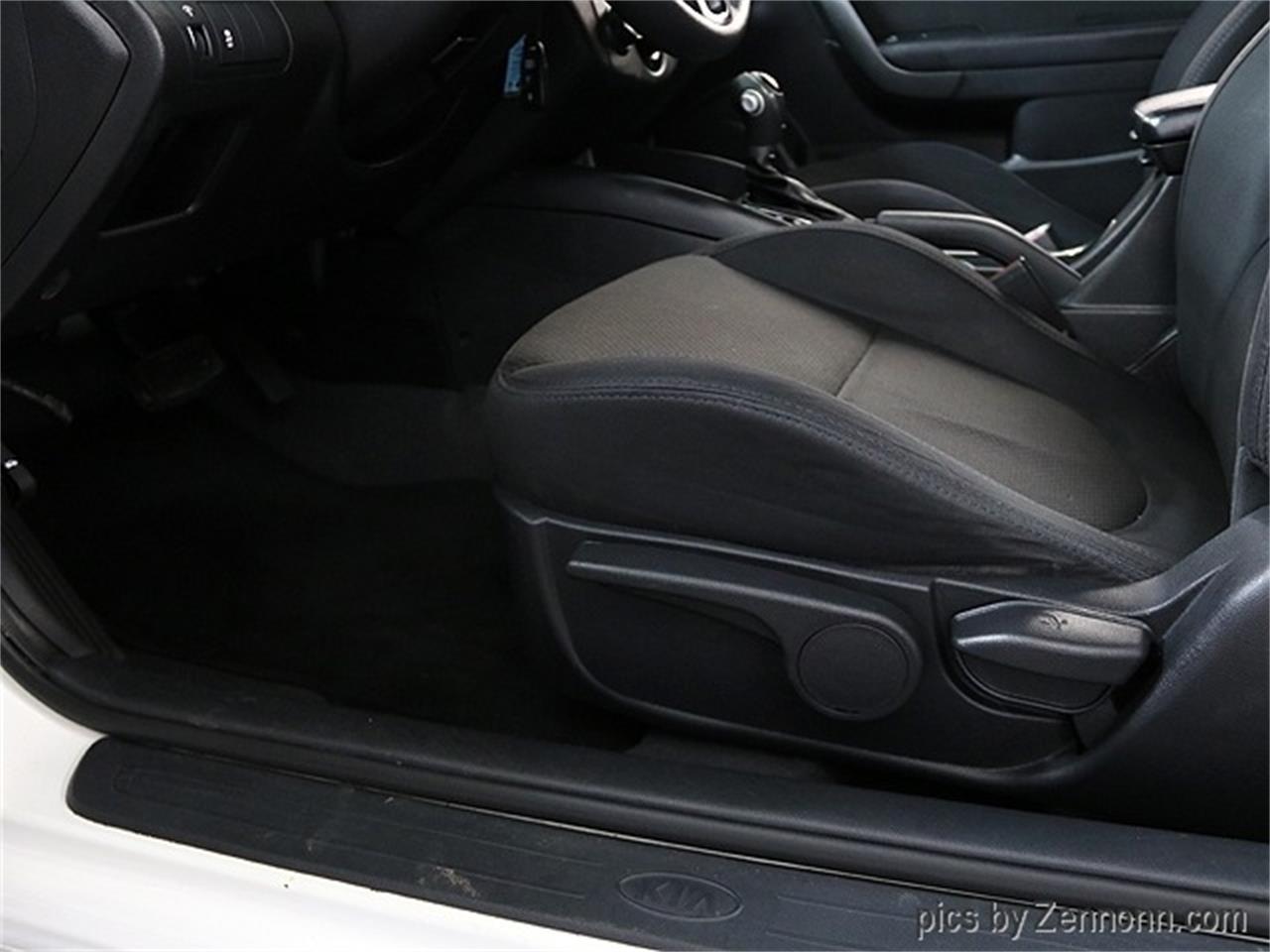 2012 Kia Forte (CC-1338682) for sale in Addison, Illinois