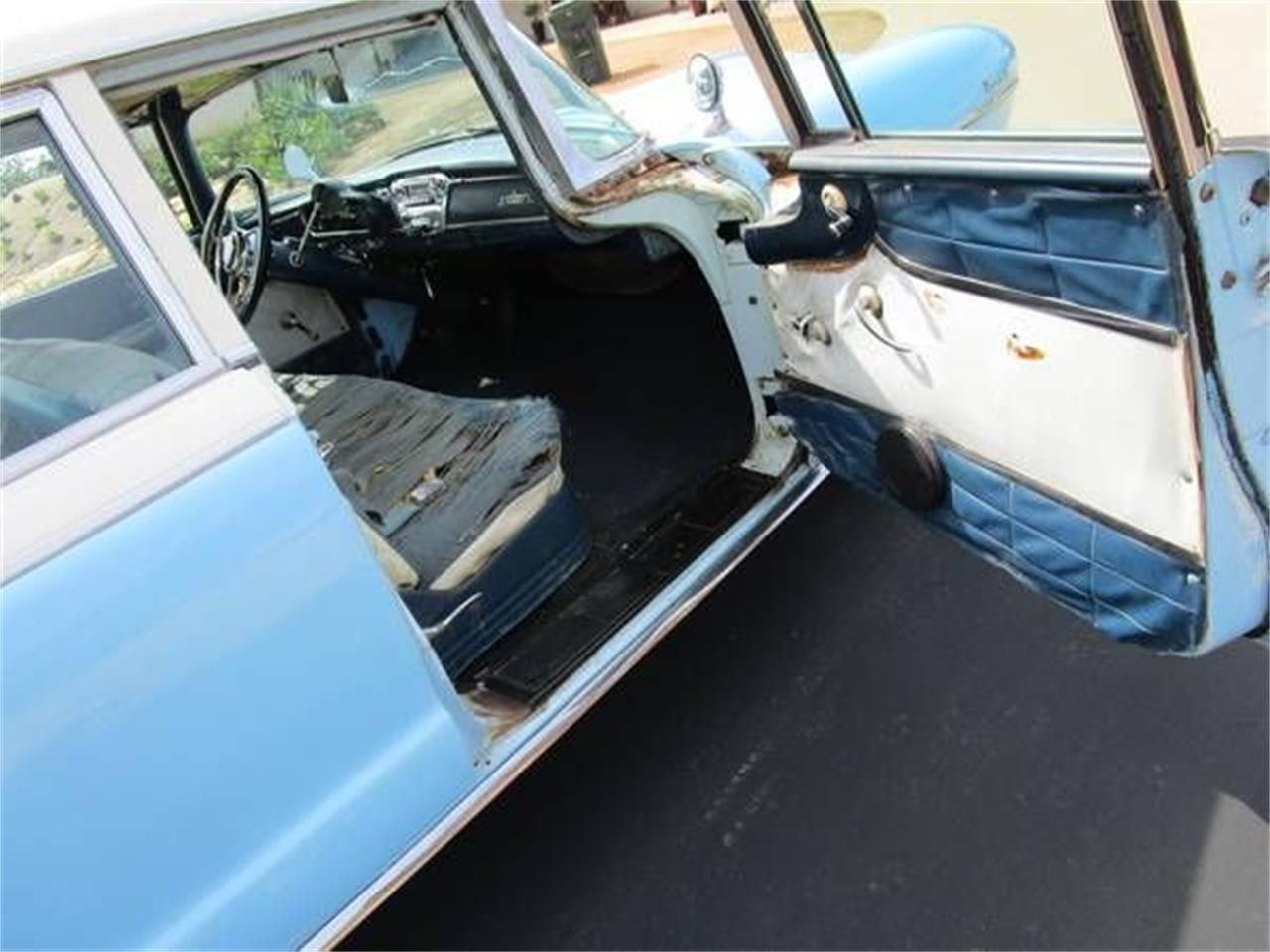 1955 Hudson Hornet (CC-1338704) for sale in Cadillac, Michigan