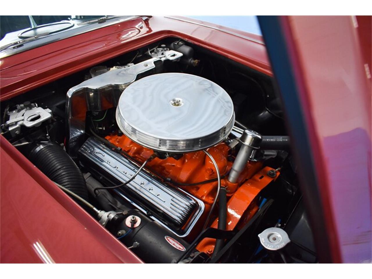 1960 Chevrolet Corvette (CC-1330871) for sale in Springfield, Ohio