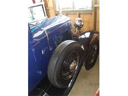 1930 Ford Model A (CC-1338720) for sale in Cadillac, Michigan