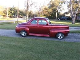 1941 Ford Coupe (CC-1338722) for sale in Cadillac, Michigan