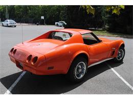 1974 Chevrolet Corvette Stingray (CC-1338744) for sale in Columbus, Ohio