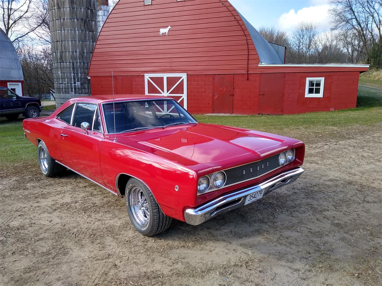 1968 Dodge Coronet 440 (CC-1338751) for sale in Annandale, Minnesota