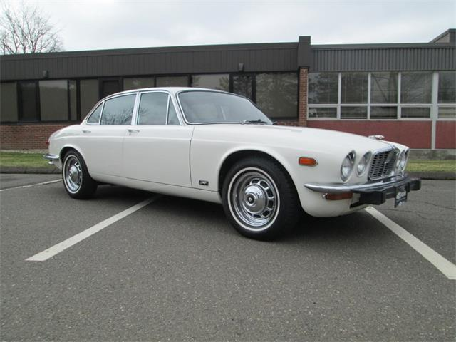 1974 Jaguar XJ12 (CC-1338752) for sale in Plainville, Connecticut