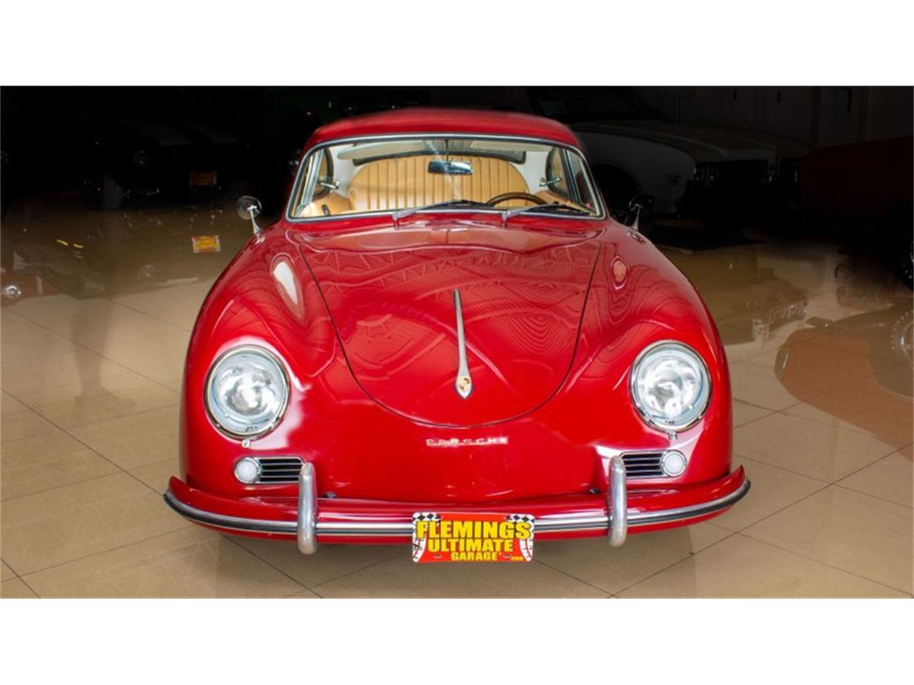 1957 Porsche 356 (CC-1330878) for sale in Rockville, Maryland