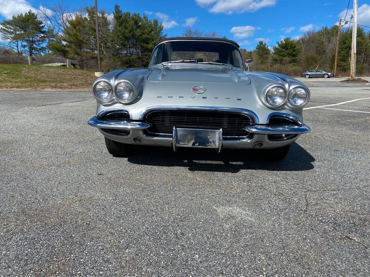 1962 Chevrolet Corvette (CC-1338785) for sale in Westford, Massachusetts