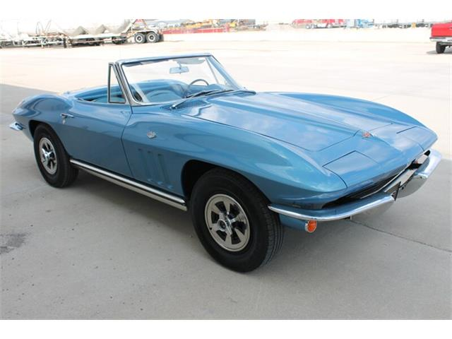 1965 Chevrolet Corvette (CC-1338790) for sale in Fort Wayne, Indiana