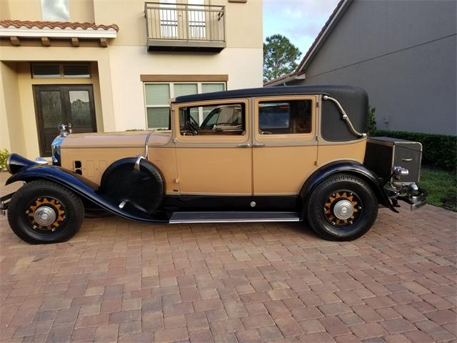 1930 Pierce-Arrow Model B (CC-1338798) for sale in Orlando, Florida