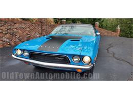 1973 Dodge Challenger (CC-1330884) for sale in Huntingtown, Maryland