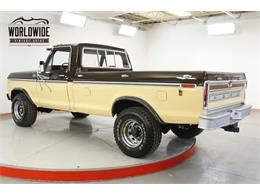 1978 Ford F250 (CC-1338854) for sale in Denver , Colorado